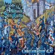 antiquus-scriptum-conclamatum-est