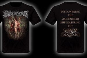 Cradle Of Filth – Deflowering The Maidenhead M