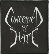 conceived_by_hate-new_logo-aufnaeher