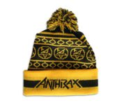 Anthrax-bobblehat