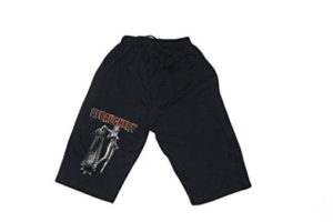 Debauchery – Todesmetall Kriegsmaschine Shorts Size L Jam