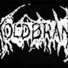 Koldbrann Logo Patch  / Aufnäher