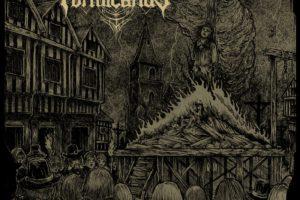 Formicarius – Black Mass Ritual CD