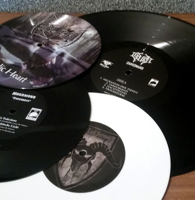 2. Vinyl