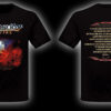 Rhapsody Of Fire – From Chaos to eternity Shirt Size XL