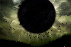 Greifenstein / Mirkwood – Stillstand (split) CD