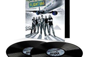 Iron Maiden – Flight 666 2LP