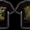 Grave Digger – Return of the reaper Shirt Size M