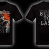 Hammerfall – Built to last Shirt Size S