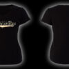 Luca Turilli's Rhapsody – Ascending to infinity Girlie Shirt Size M