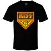 Kiss – Kiss Army Shirt Size XL