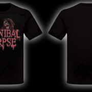 Cannibal Corpse – Acid Blood Shirt size XL