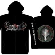 Ensiferum – Blood Is The Price Of Glory Zipper Size XL